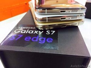 Совершенно новый разблокированный Samsung Galaxy S7 Edge - Изображение #1, Объявление #1535134