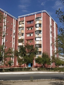 Продаётся 2-х комнатная квартира в г. Зарафшан - Изображение #1, Объявление #1709878