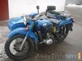 Продам мотоцикл Урал и Москвич-2141