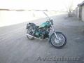 Продается мотоцикл ДНЕПР 1972 года выпуска,  эксклюзивной сборки,  сделанной под Х