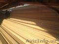 Продажа обрезной доски,  круглого леса - производитель из Свердловской области