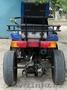 Квадроцикл с двигателем «157GMJ»